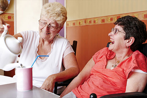 Penderels Trust Opening The Door To Independent Living